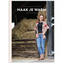 Haak je warm door Joke ter Veldhuis