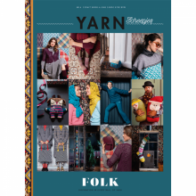 Scheepjes YARN Bookazine 6: FOLK
