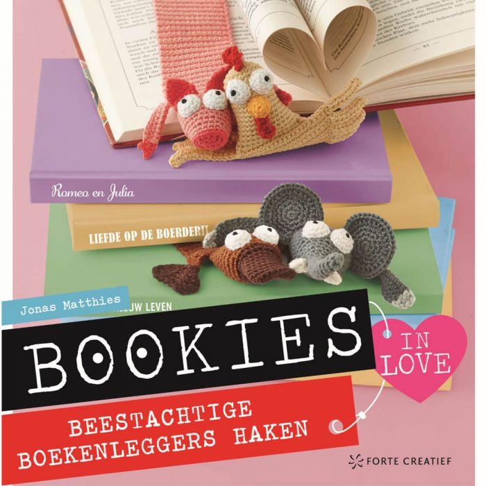 Bookies in Love van Johan Matthies