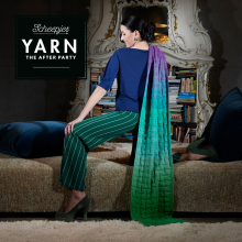 YARN The After Party 51: The Book Lover's Wrap