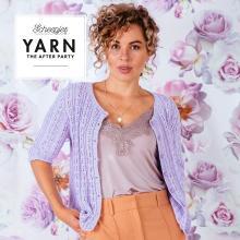 YARN The After Party 114: Vier de lente met de Blossom Cardigan