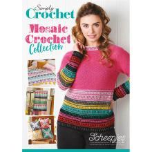 Scheepjes Scheepjes Simply Crochet hand-out