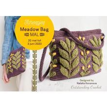 Scheepjes MAL: Meadow Bag