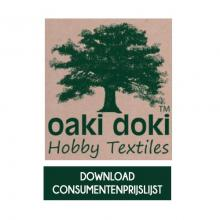Prijswijziging Oaki Doki en Dox