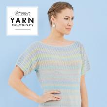 YARN The After Party 43: Pegasus Tunic