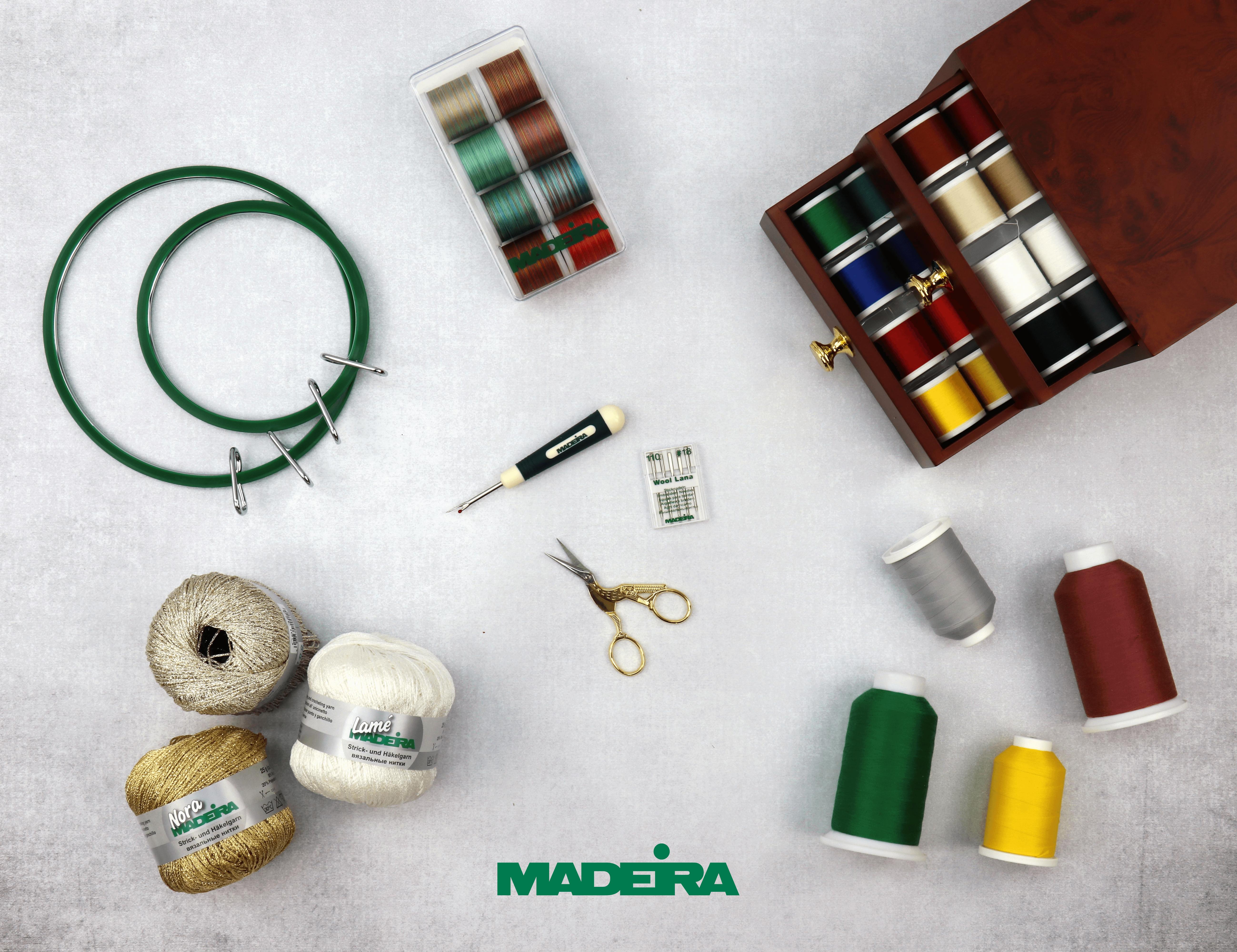Nieuwe Madeira-collectie