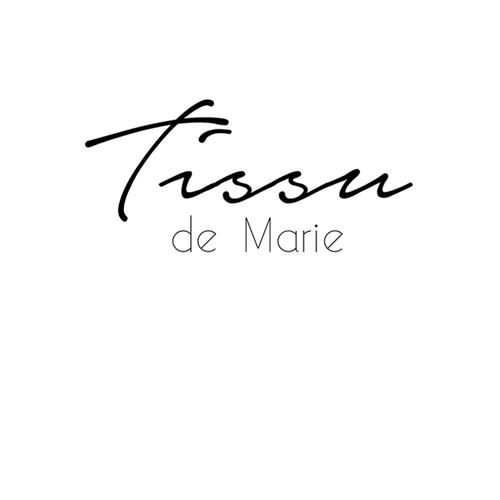 Tissu de Marie Stoffen