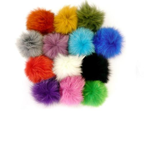 Pom-Pon Fluffy