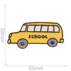 Applicatie Schoolbus - 5st