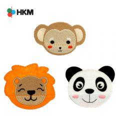 HKM Applicatie dieren klapmond - 3st