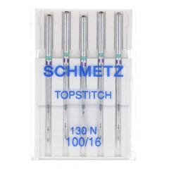 Schmetz Topstitch 5 naalden - 10st