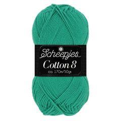 Scheepjes Cotton 8 10x50g
