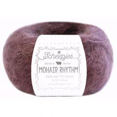 Scheepjes Mohair Rhythm 10x25 gr