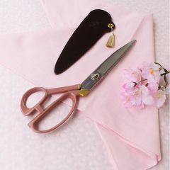 Cohana Sakura Banshu schaar gelakt 22cm roze - 1st