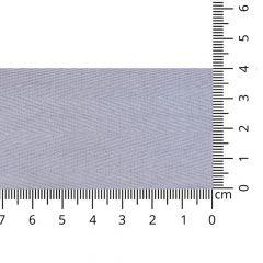 Keperband katoen 40mm - 50m