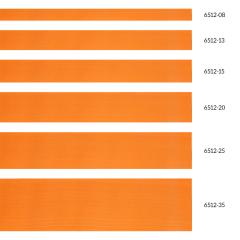 Oranje lint 8-35mm - 52-200m