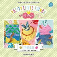 Scheepjes Pretty Little Things-Klein Maar Fijn nr.17 - 20st