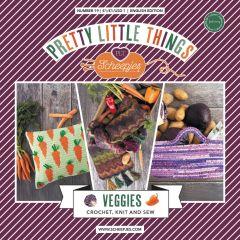 Scheepjes Pretty Little Things-Klein Maar Fijn nr.19 - 20st