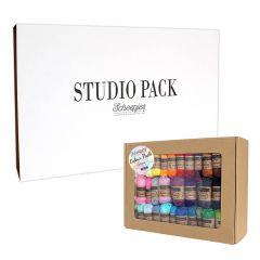 Scheepjes Studio pack Catona - 1st