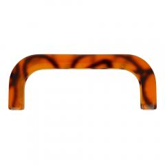 Tasbeugel kunststof 25cm - 2st - 1