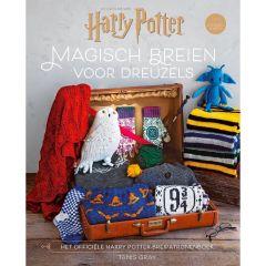 Harry Potter magisch breien voor dreuzels - Tanis Gray - 1st