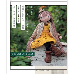 Amilishly dolls - Alexa Boonstra - 1st