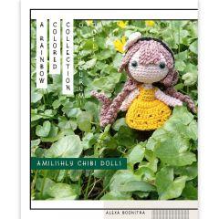 Amilishly chibi dolls - Alexa Boonstra - 1st
