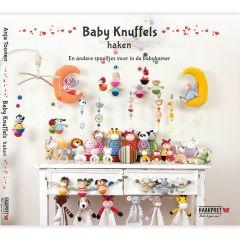 Baby knuffels haken - Anja Toonen - 1st