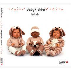 Babykleider häkeln - Anja Toonen - 1st