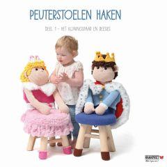 Peuterstoel haken 1 - Anja Toonen - 1st