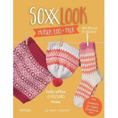 Soxxlook - Kerstin Balke - 1st