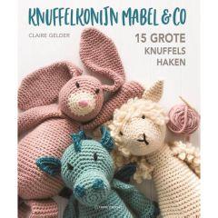 Knuffelkonijn mabel & co - Claire Gelder - 1st