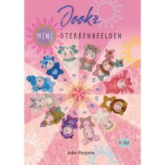Jookz mini sterrenbeelden - Joke Postma - 1st