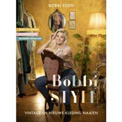 Bobbi Style - Bobbi Eden - 1st