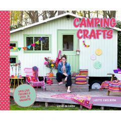 Camping Crafts - Lisette Eikelboom - 1st