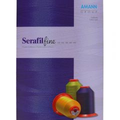 Amann Kleurkaart Serafil - 1st