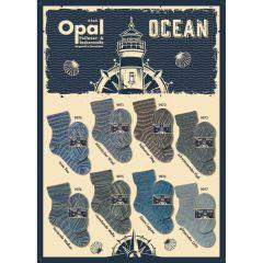 Opal Ocean assortiment 5x100g - 8 kleuren - 1st