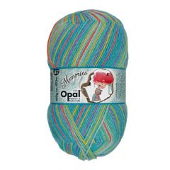 Opal Memories 4-draads 10x100g