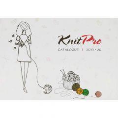 KnitPro Catalogus 2019-2020 - 1st