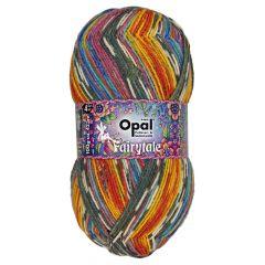 Opal Fairytale 4-draads 10x100g