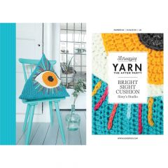 YARN The After Party nr.82 Bright Sight Cushion - 20st