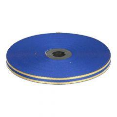 Lint Blauw-Goud - 32,8m - 9