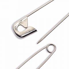 Prym Veiligheidsspelden staal ast. 27-38-50mm - 5x18st