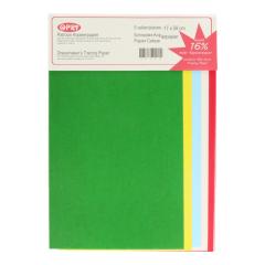 Opry Kopieerpapier (zak à 5 vel) - 10st