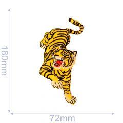 Applicatie tijger - 5st