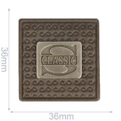 Label classic - 5st