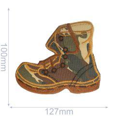 Applicatie schoenen - 5st