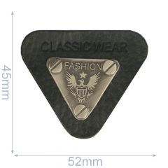 Label wear classic schild - 5st
