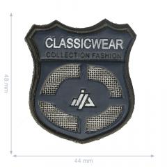 Label classicwear - 5st