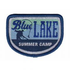 HKM Applicatie blue lake summer camp - 5st